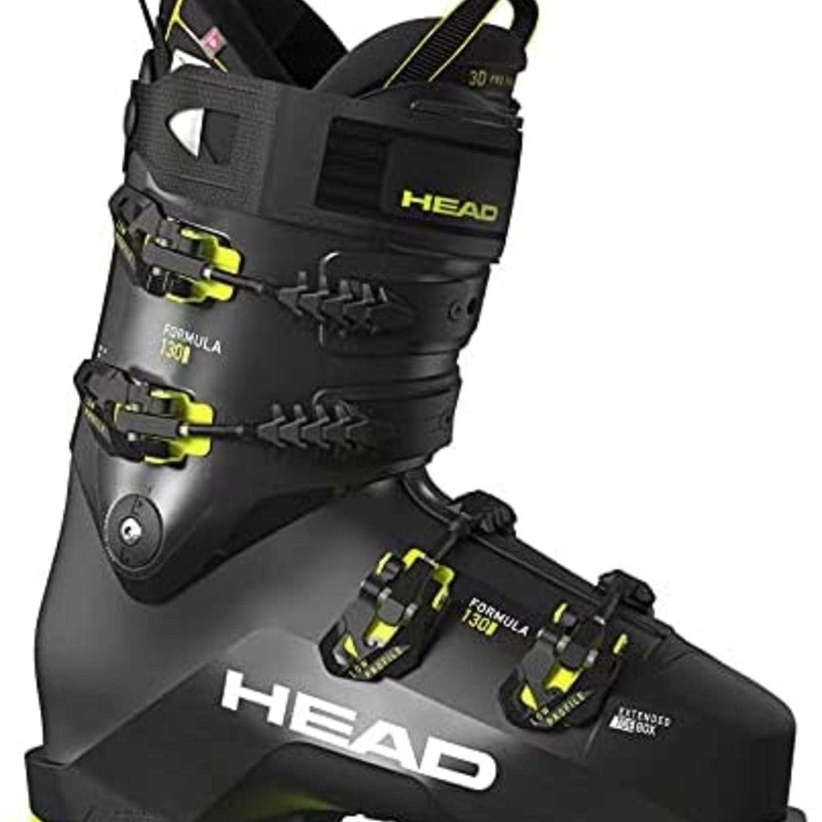 Head Head Rs Formula 130