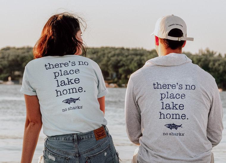 Lake Back