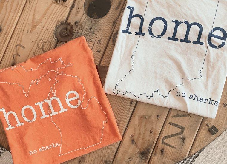 """Home"" Back"