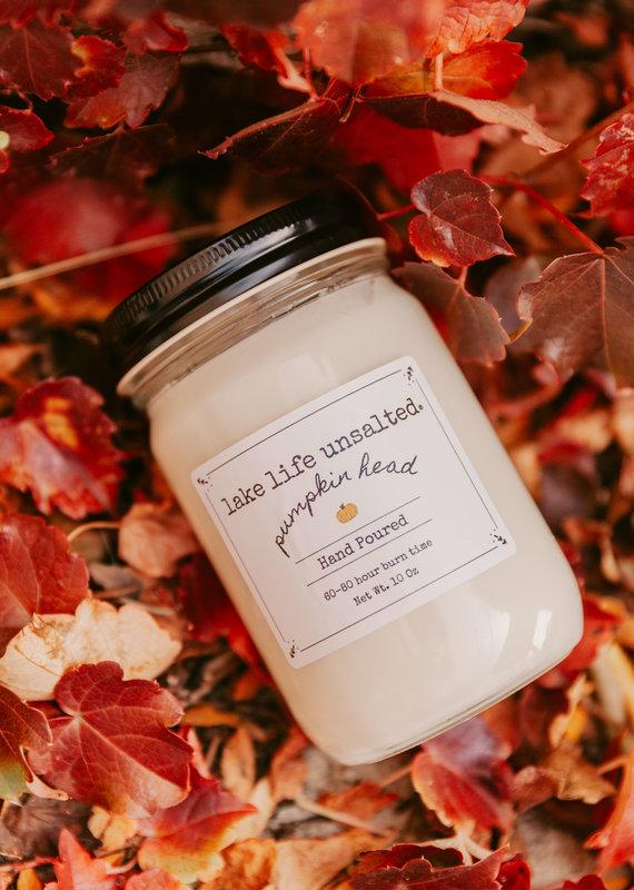 Lake Life Unsalted® Candle