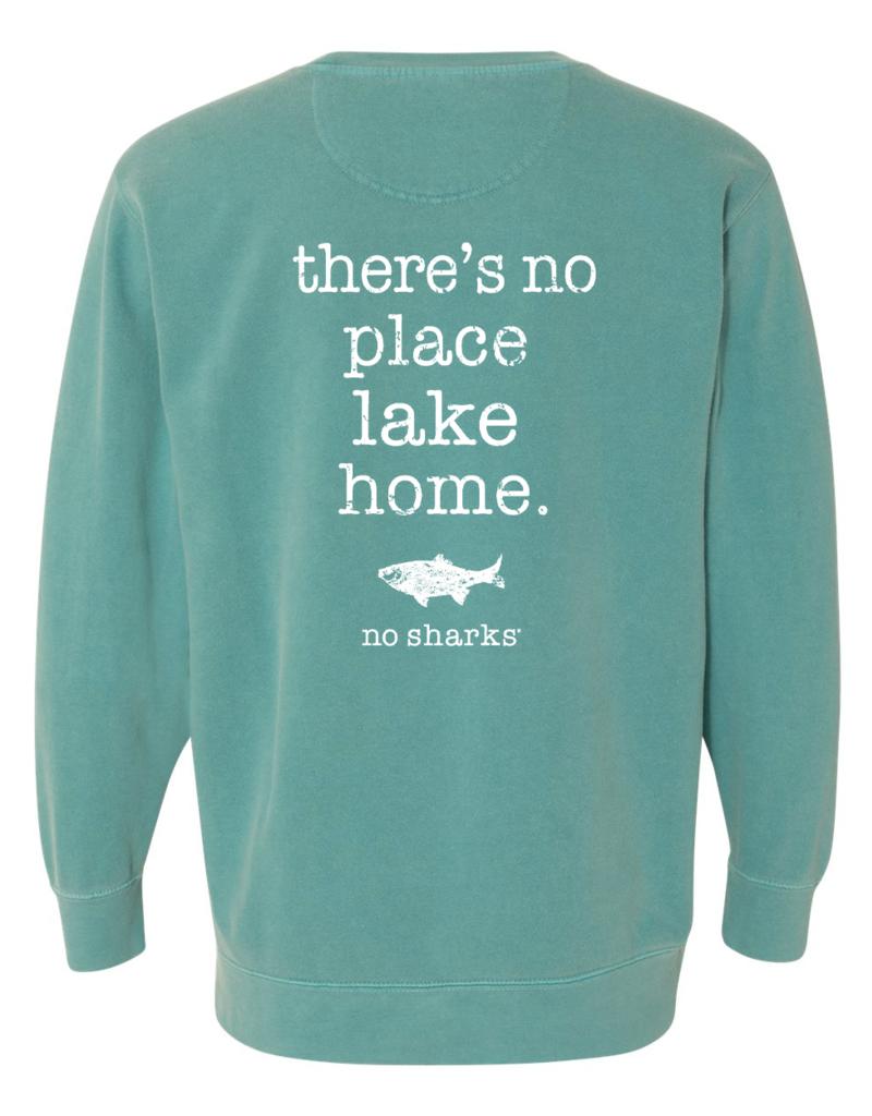 Lake Back Crewneck Sweatshirt