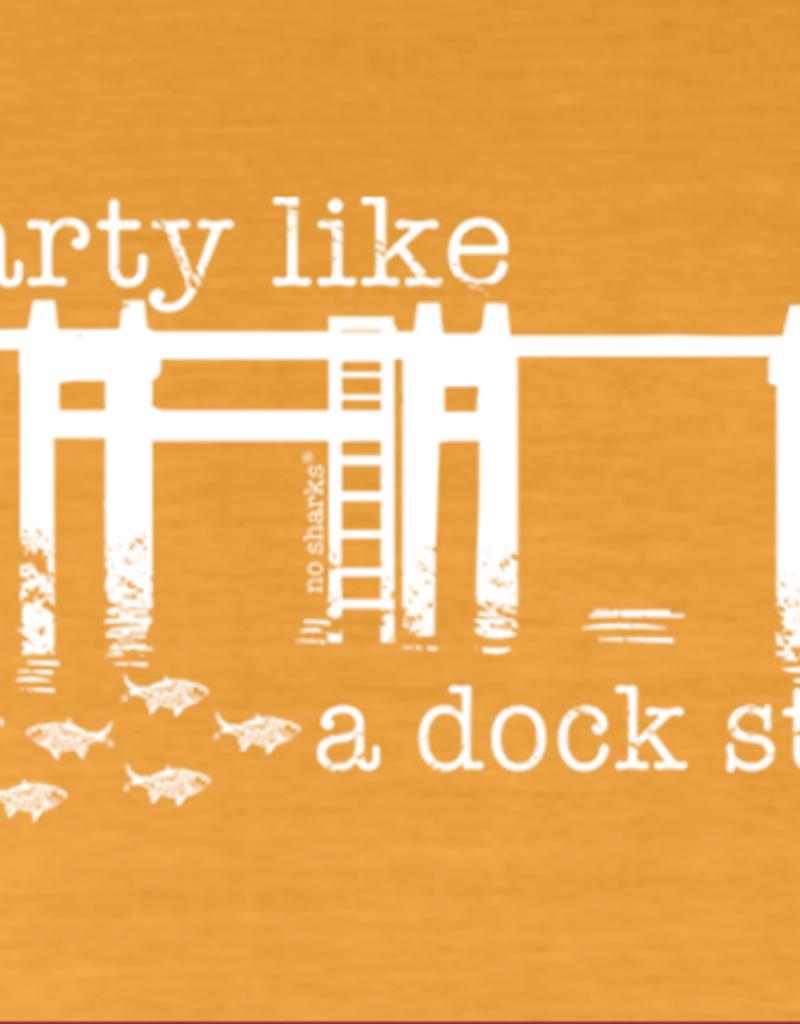 Dock Star Short Sleeve Tee