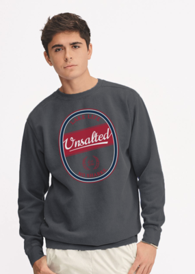 Beer Can Crewneck Sweatshirt