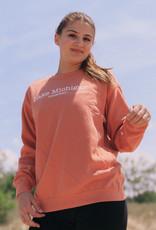 Fish Back Crewneck Sweatshirt