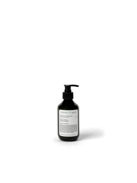 Apprenti Organik Lotion hydratante thérapeutique Cedarwood