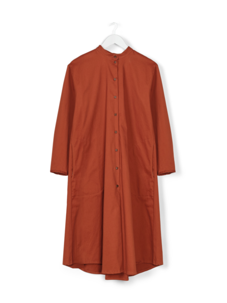 Atelier B Robe chemise No2064w
