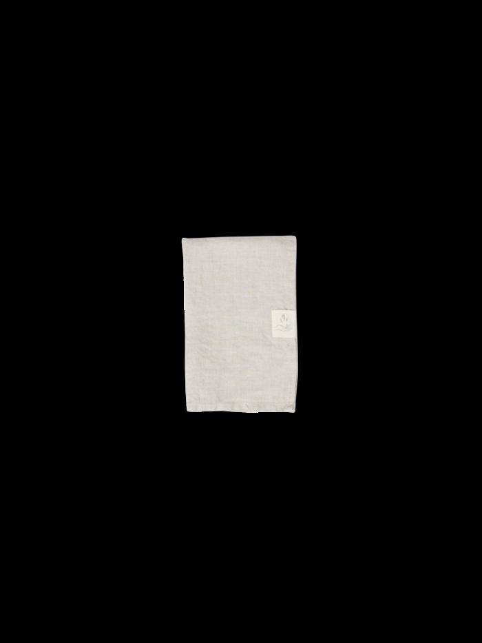 Atelier Confetti Mill Ensemble de 4 serviettes de table