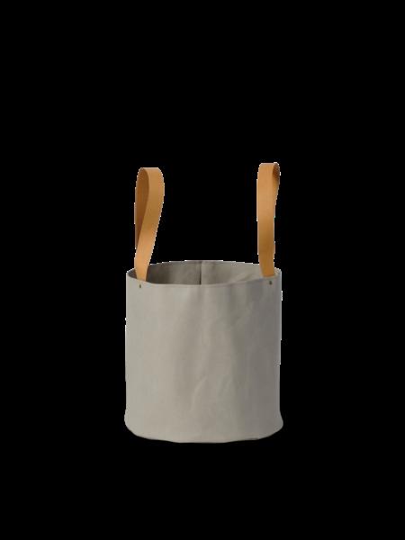 Tokyo Bag Panier lavable Papier