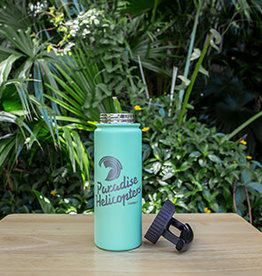 Thermal Water Bottle - Seafoam Green