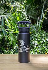 Thermal Water Bottle - Black