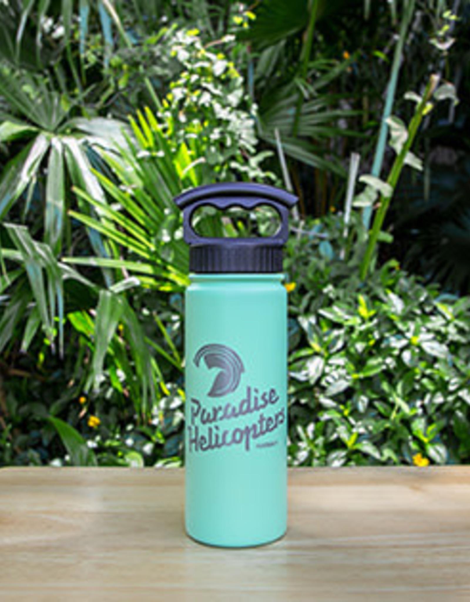 Thermal Water Bottle - Seafoam Green