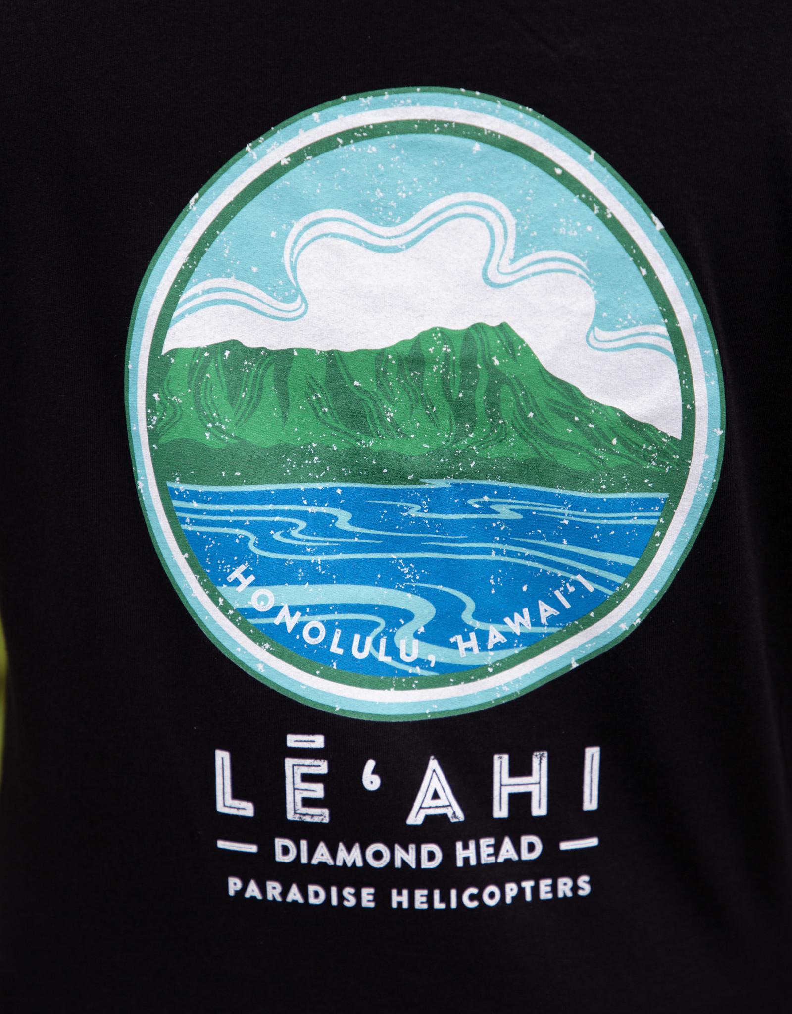 Leahi Short Sleeve Womens