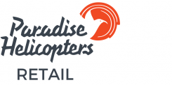 Paradise Helicopters Retail