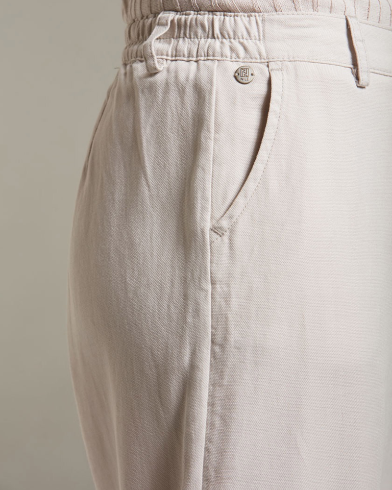 Nile Chinos Ankle Pant