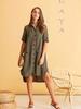 Naya Naya Shirt Dress