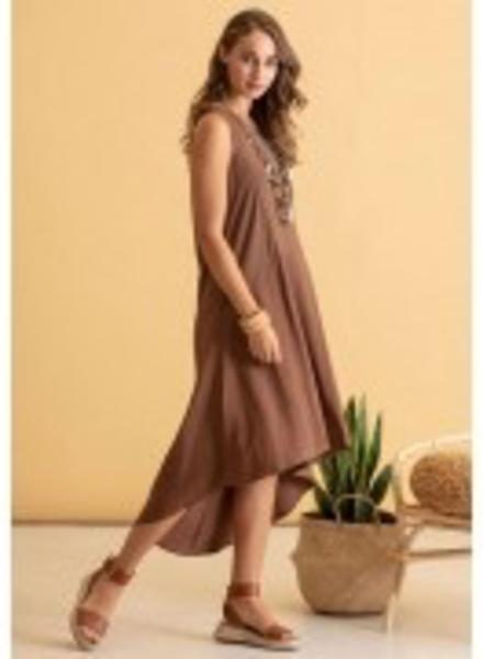 Naya Naya Maxi Dress - P-50971