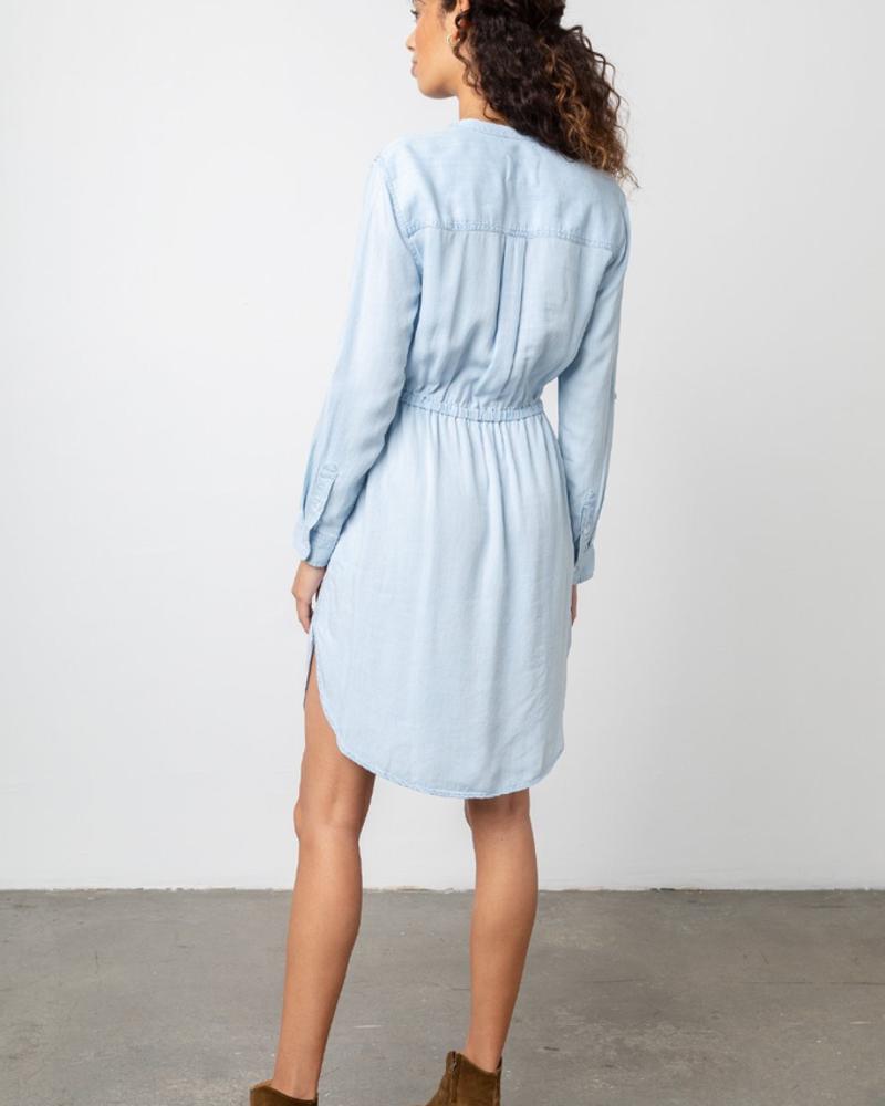 Rails Arabella Shirt Dress