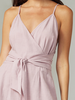 Greylin Greylin Anabelle Wrap Jumpsuit