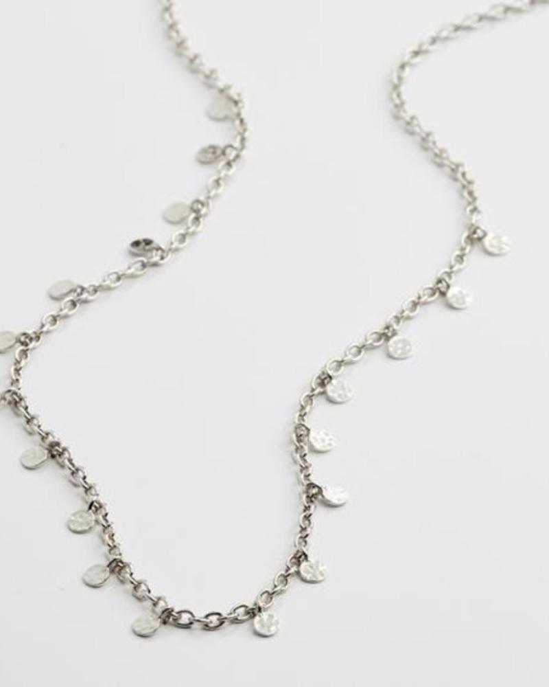 Pilgrim Pilgrim Panna Necklace