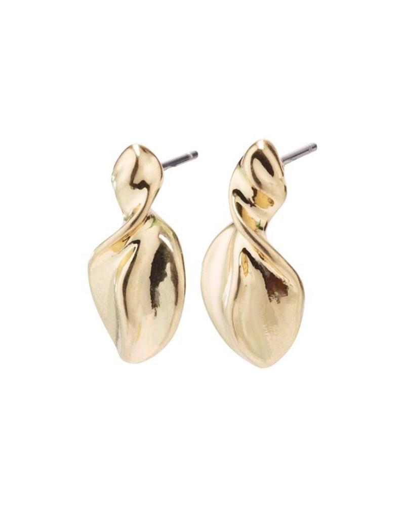 Pilgrim Pilgrim Hollis Earrings