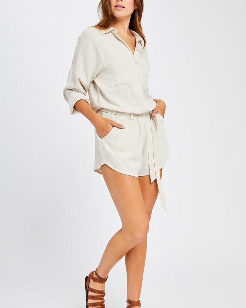 Gentlefawn Nevada Romper