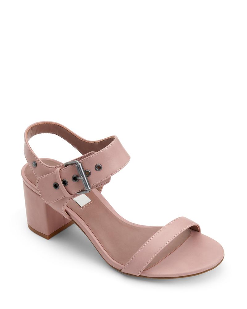Elysa Block Heel Sandal