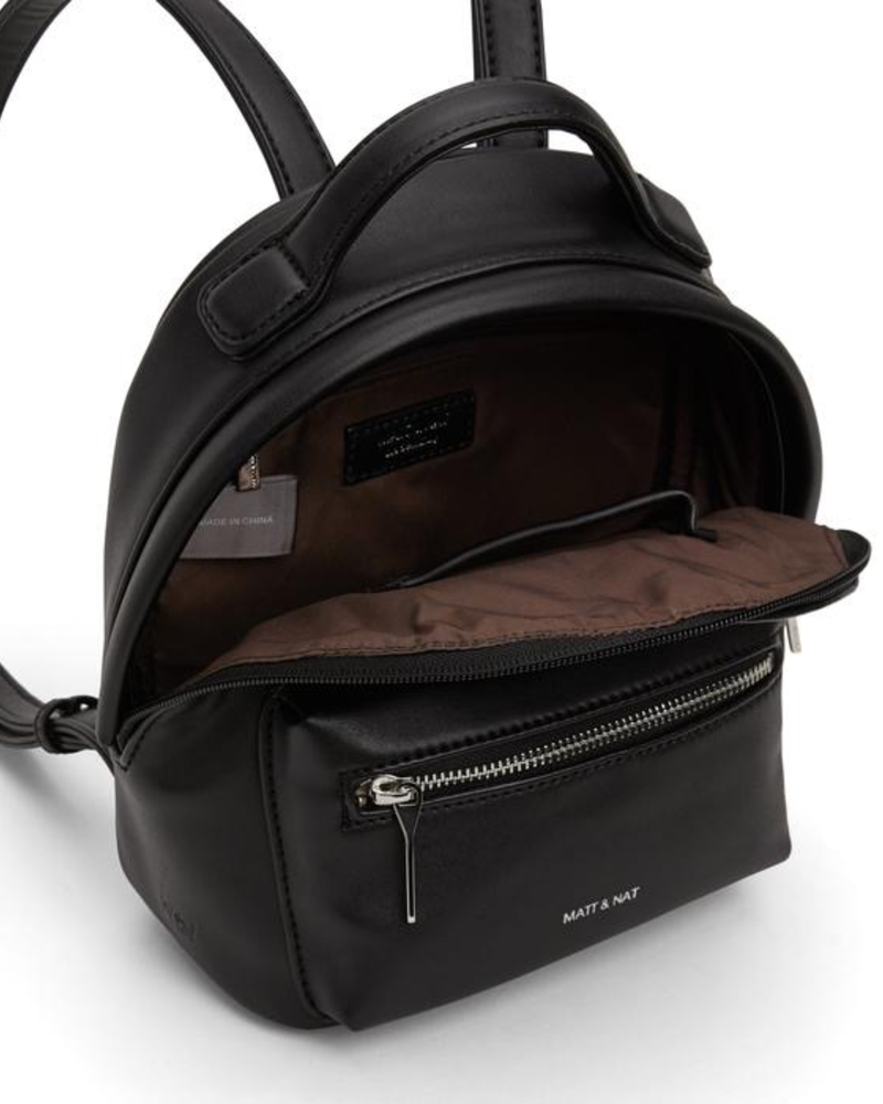 Matt & Nat Bali Mini - Loom Backpack