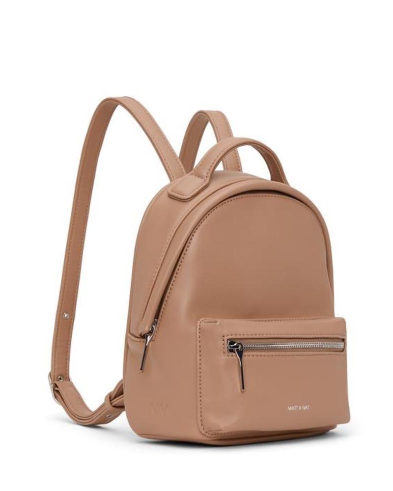 Matt & Nat Bali Mini - Loom small Backpack