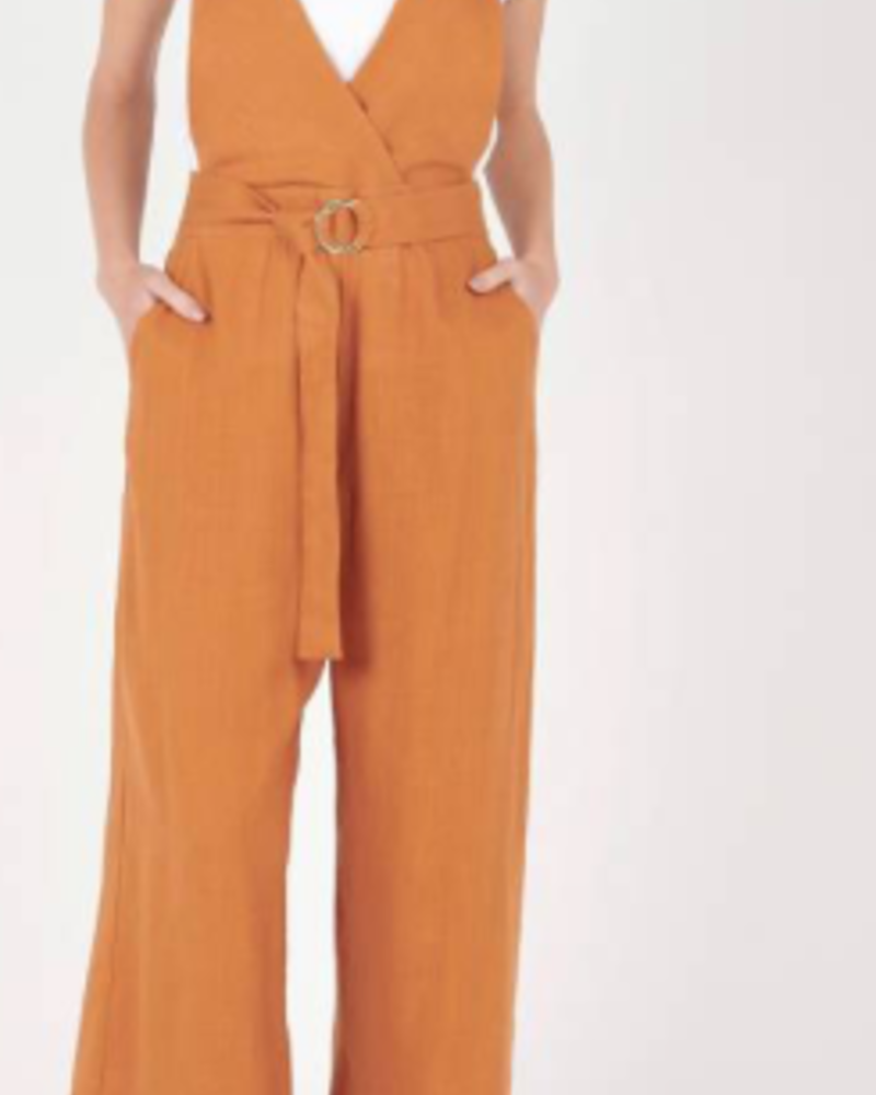 The Korner The Korner Jumpsuit - P-47915