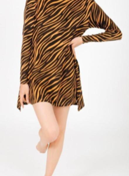 Smash & Tess Smash & Tess Sweater-Weather Dress