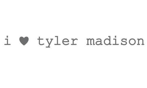 Tyler Madison