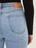 Frank & Oak Stevie High Waisted Jeans
