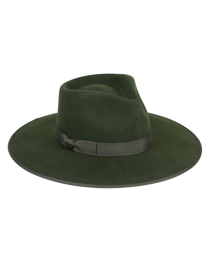 Lack of Color Lack of Color Rancher Hat
