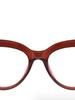 The Book Club The Book Club Prawn Glasses