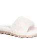 Chinese Laundry Chinese Laundry Rally Faux Fur Slide