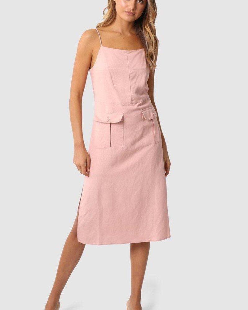 Madison The Label Madison Larsen Dress