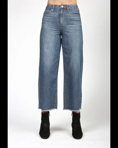 Articles Of Society Aos Lyla Hi Rise Wide Leg Jean