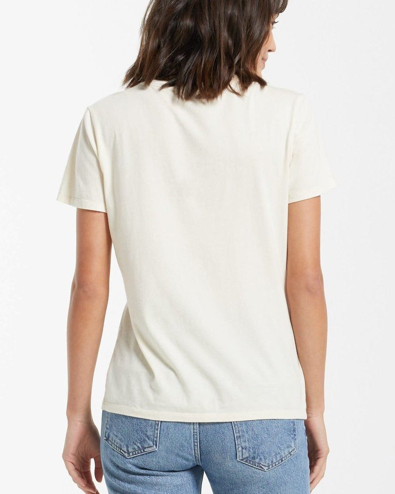 Z Supply Z Supply Easy Be Kind Organic Tee