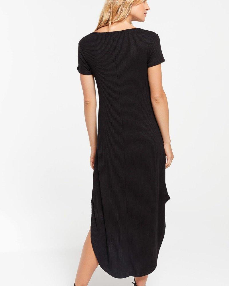 Z SUPPLY Z Supply Reverie Rib Dress