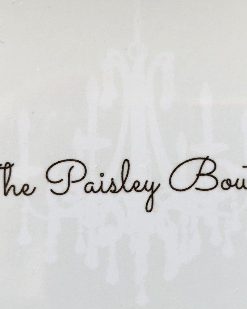 Paisley $25 Gift Card