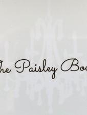 Paisley $100 Gift Card