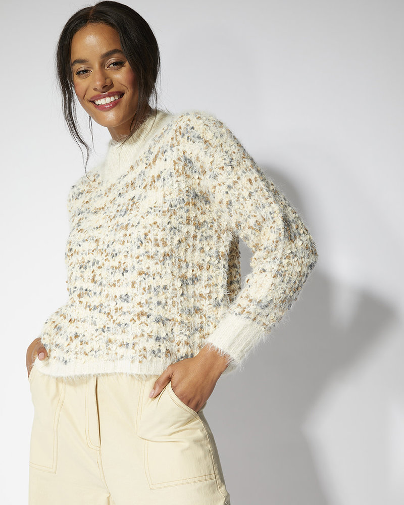 Mink Pink Emerson Sweater