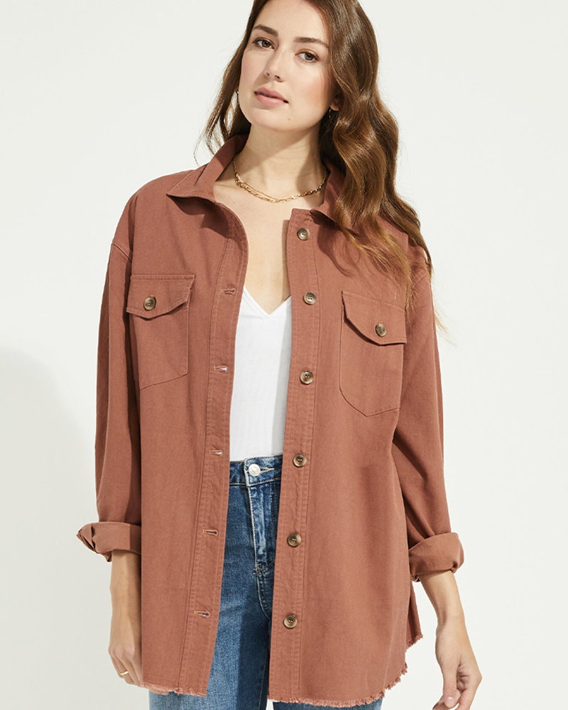 Gentle Fawn Guide Shirt