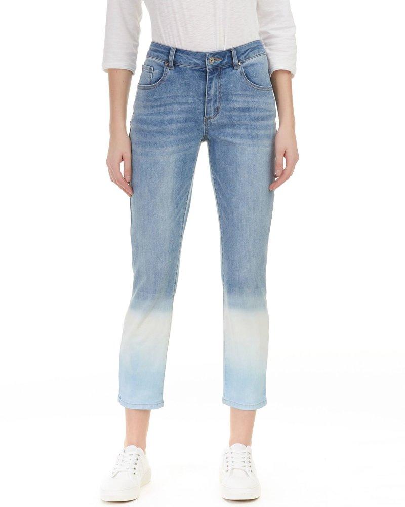 Charlie B Charlie B Tie Dye Effect Jeans