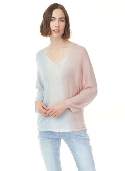 Charlie B Charlie B Ombre Sweater