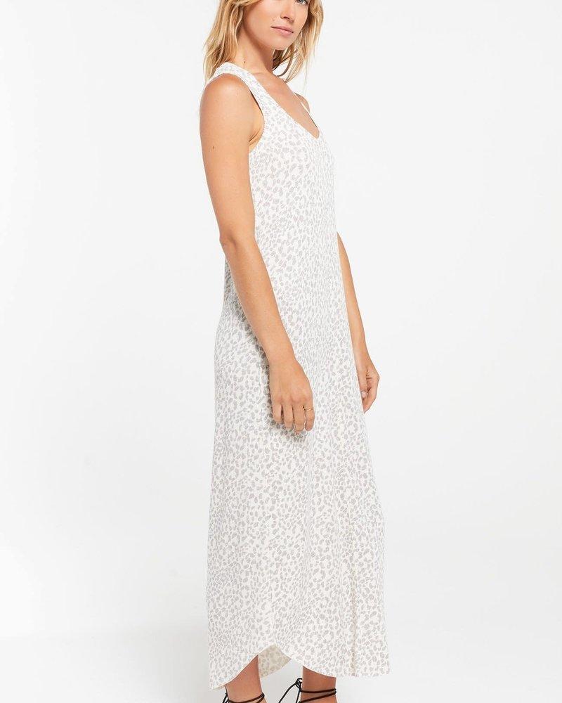 Z Supply Z Supply Leopard Dress