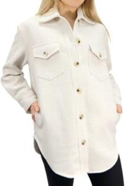 RD International RD International Woven Coat