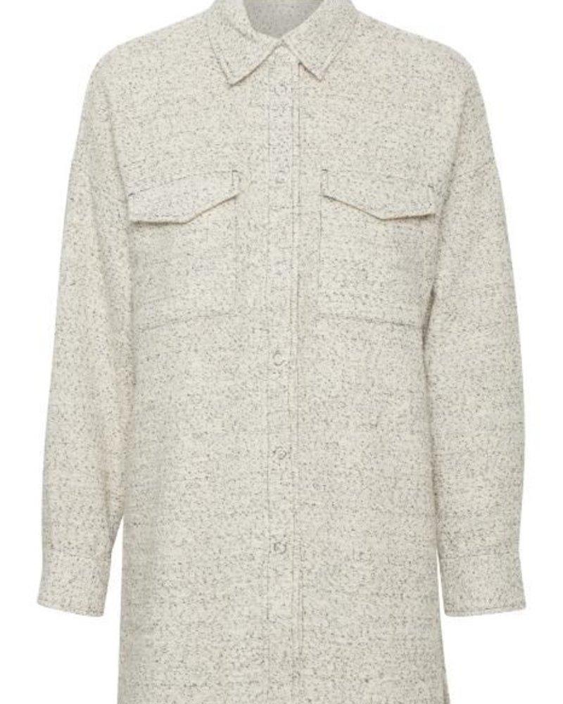 Soaked in Luxury Karee Shirt Jacket