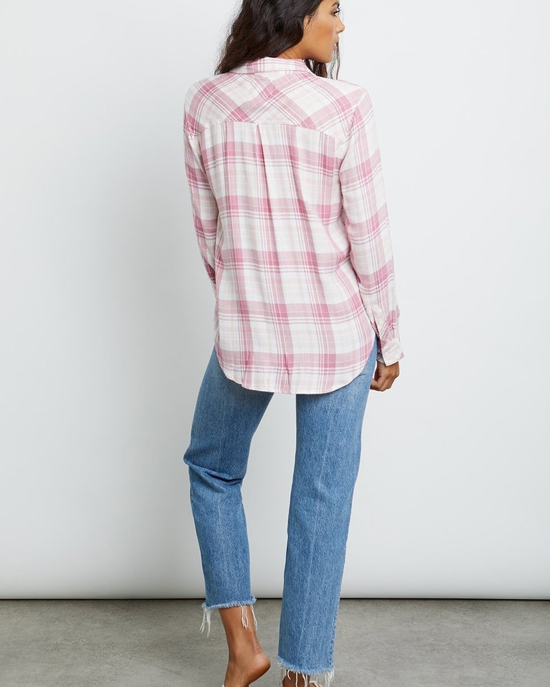 Rails Tulip Hunter Shirt