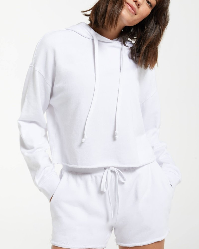 Z Supply Z Supply Gia Washed Hoodie